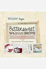 Winter Thyme (Bittersweet Walnut Grove) Kindle Edition