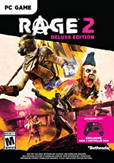 Rage 2 - Deluxe Edition for PC (北米版)