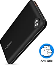 2020 Updated Ultra Compact 10000mAh Fast Charge Power...