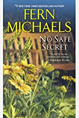 No Safe Secret Kindle Edition