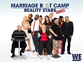 Marriage Boot Camp: Reality Stars, Season 4