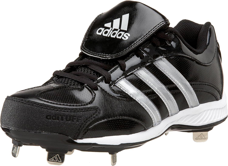 Adidas Damen Fastpitch III Metal Baseball Cleat Cleat  kosteneffizient