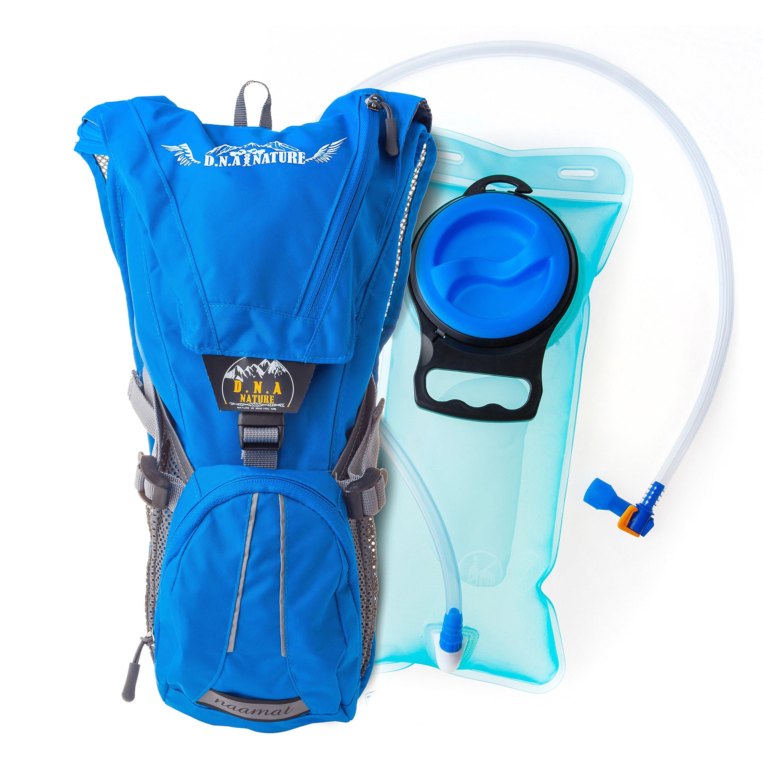 Hydration Backpack Bladder Lightweight Waterproof