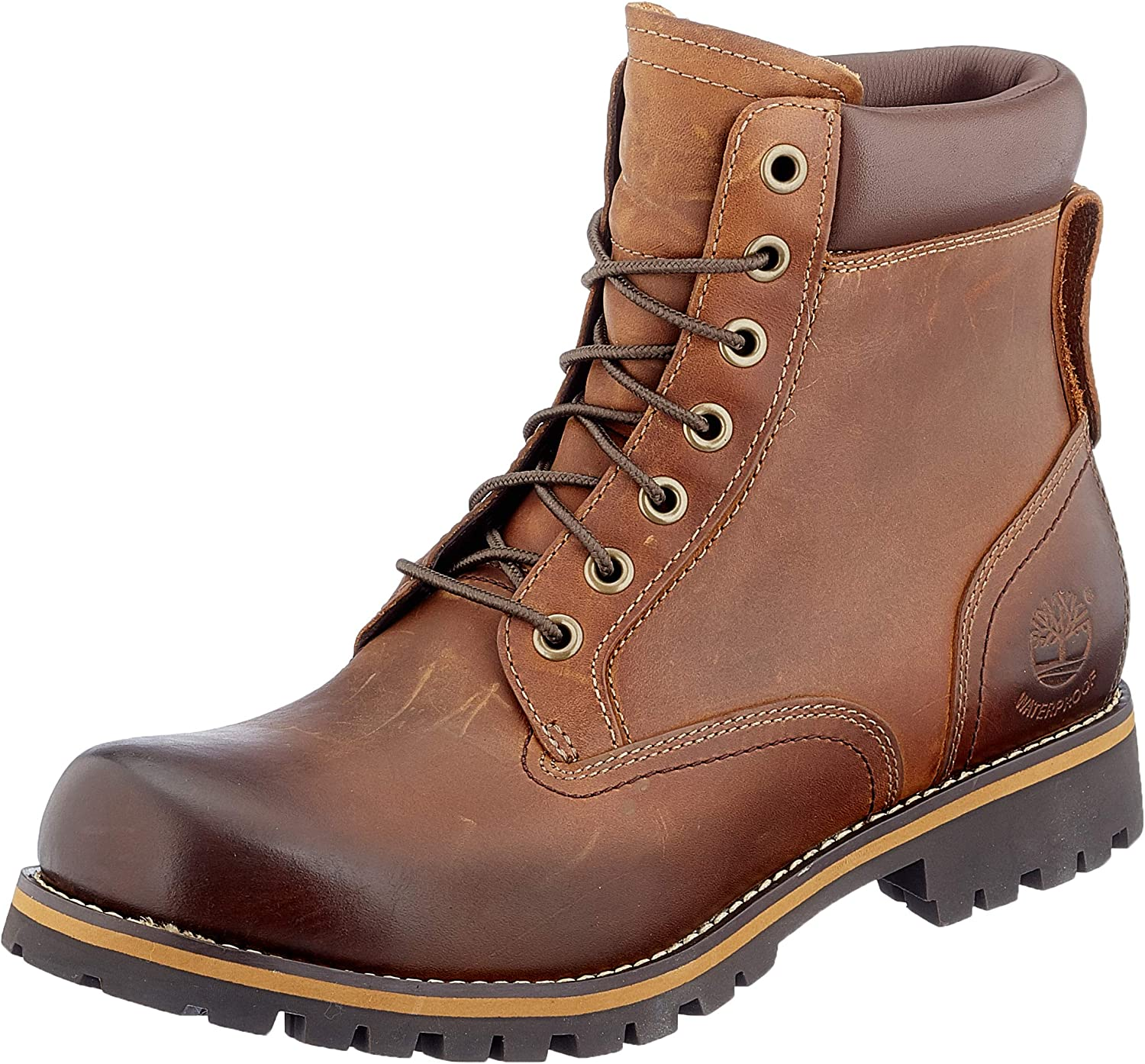 Timberland Men's Earthkeepers Raleigh Mall 6