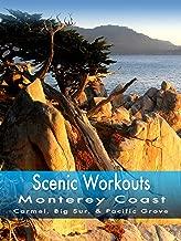 Scenic Workouts Monterey Coast - Carmel, Big Sur & Pacific Grove
