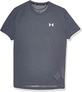 Under Armour Men's UA STREAKER 2.0 SHORTSLEEVE Tees And T-Shirts