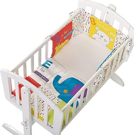 Obaby for Bear Crib Set  3-Piece