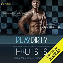 Play Dirty: Jordan's Game, Book 4