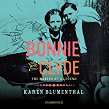 Best bonnie and clyde audio Reviews