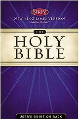 NKJV, Holy Bible: Holy Bible, New King James Version Kindle Edition
