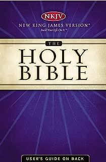 NKJV, Holy Bible, eBook: Holy Bible, New King James Version