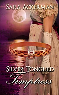 Silver-Tongued Temptress (Westby Sisters Book 3)
