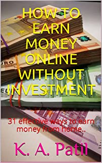 Best ways to earn money from home without investment Reviews