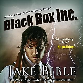 Black Box Inc.: Black Box Inc. Series, Book 1