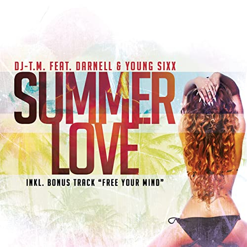 Summer Love (Intro Outro Version) by DJ - T  M  feat
