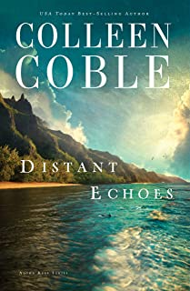 Distant Echoes (Aloha Reef Series Book 1)