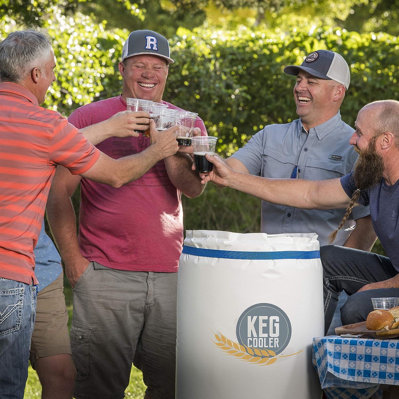 Indianapolis Mall Powerblanket PBICEKEGIP Ice Keg 2 1 Cooler Barrel excellence
