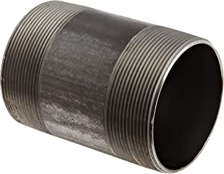 Hex Nipple 1//16 NPT Male 0.94 inches Length Eaton Weatherhead C3069X1 Carbon Steel Fitting