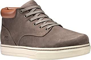 PRO Men's Disruptor Chukka Alloy Safety Toe EH Industrial and Construction Shoe