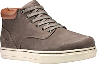 Timberland PRO Men's Disruptor Chukka Alloy Safety Toe Eh Industrial & Construction Shoe