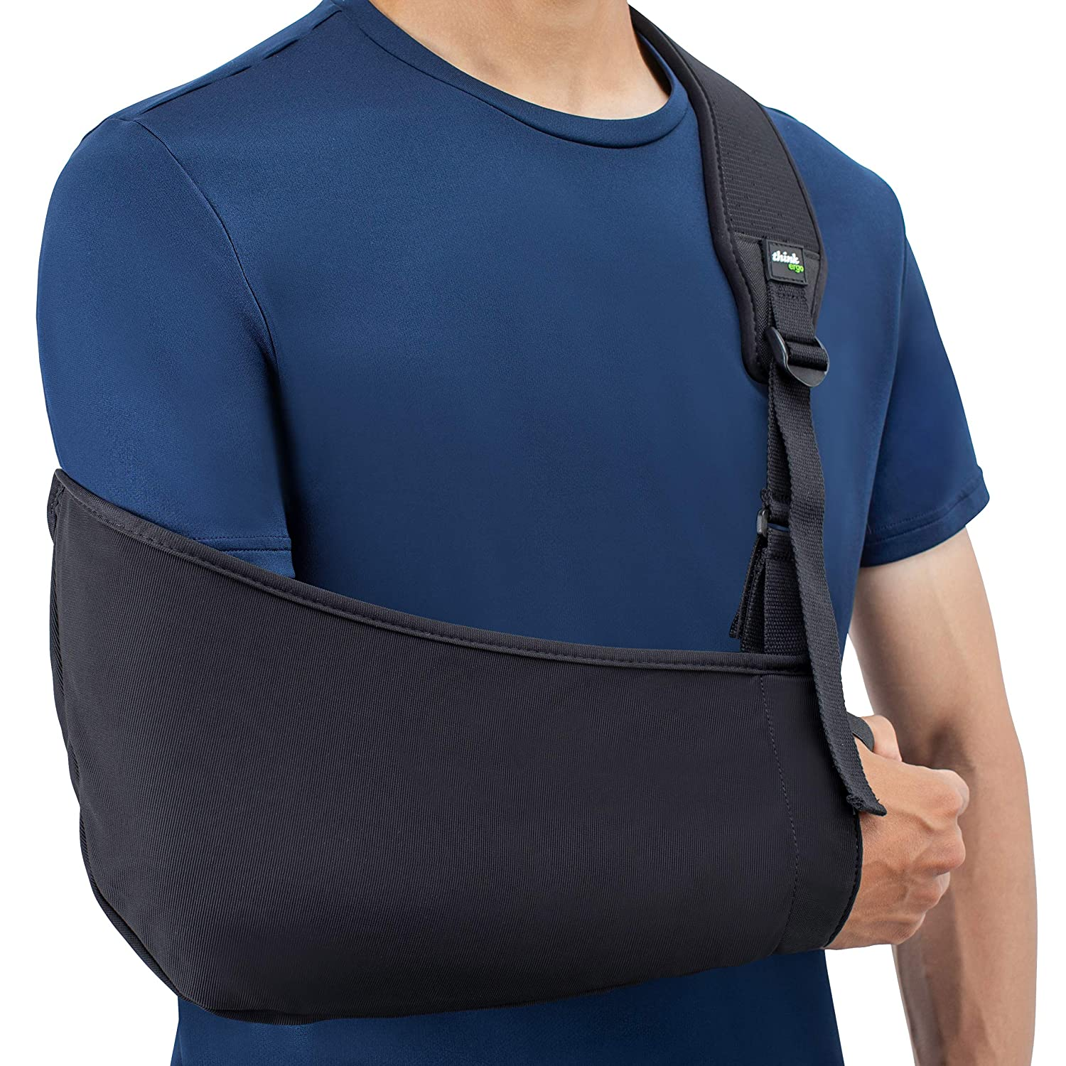 Think Ergo Arm Sling Air Breathable Recommendation Ergonomicall All stores are sold Lightweight -