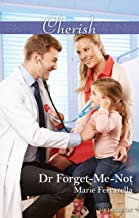 Dr Forget-Me-Not (Matchmaking Mamas Book 20)
