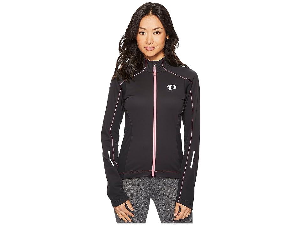 Pearl Izumi W Elite Pursuit Softshell Jacket (Black) Women