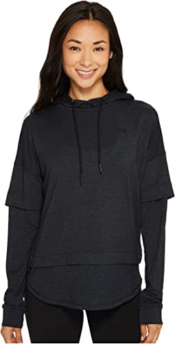 Under Armour - Featherweight Fleece 2-in-1