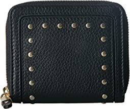 Cassidy Small Zip Wallet
