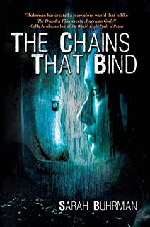 The Chains That Bind: Runespell Series: Book 3