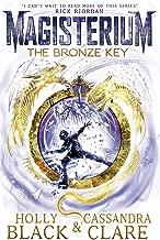 Magisterium: The Bronze Key (The Magisterium Book 3)