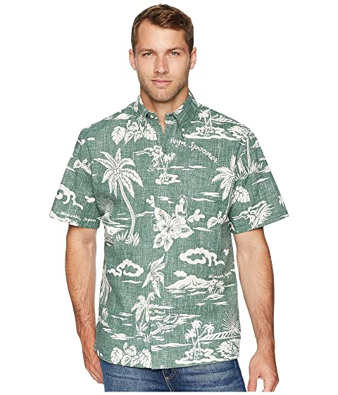 27fc7025 Reyn Spooner My Private Isle Classic Fit Aloha Shirt at 6pm