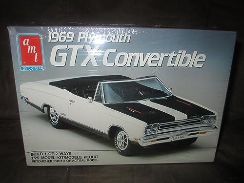 1969 GTX Hemi ConGrünible 1 25