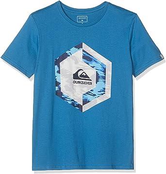 Quiksilver Heat Stroke Camiseta Niños