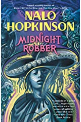 Midnight Robber Kindle Edition