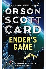 Ender's Game (Ender Quintet Book 1) Kindle Edition
