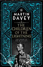 The Children of the Lightning (The Black Museum Book 2)