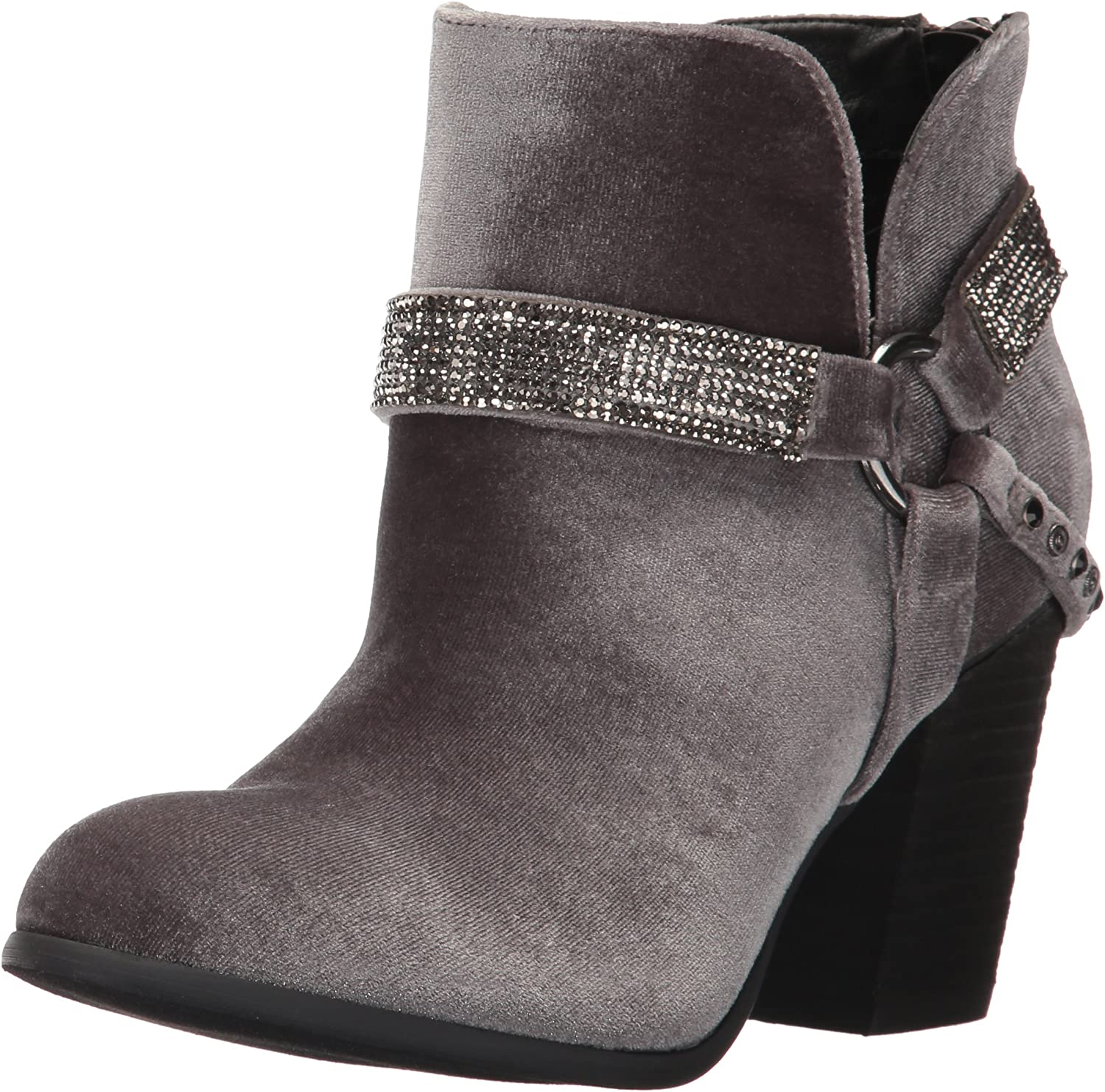 Not Rated Womens Norman Ankle Bootie