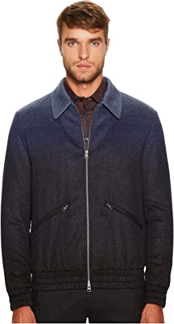 Etro - Degrade Bomber Jacket