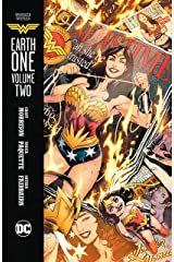 Wonder Woman: Earth One Vol. 2 Kindle Edition