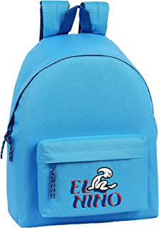 Day Pack Infantil de El Niño, 330x150x420mm