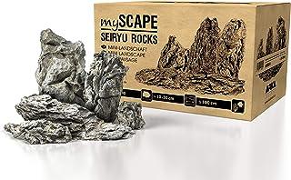 ARKA Aquatics MSRS10 myScape-Rocks Seiryu – mini krajobraz – naturalny kamień do unikalnych akapetów wodnych w każdym akwa...