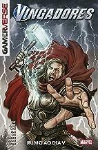 Vingadores: Gamerverse - vol. 1 (Portuguese Edition)