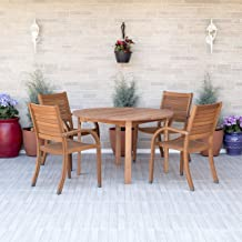 Best durable outdoor dining set Reviews