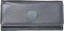 Steel Grey Metallic