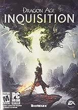 Dragon Age Inquisition - Standard Edition - PC