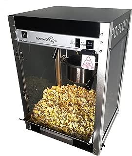 contempo 4 oz popcorn machine
