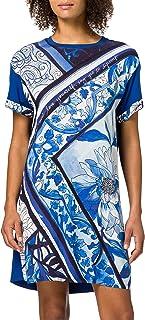 Desigual Women's Vest_Solimar Casual Dress