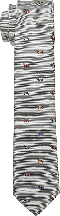 Paul Smith Dog 6cm Tie