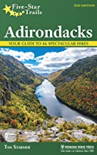 Five-Star Trails: Adirondacks: Your Guide to 46 Spectacular Hikes